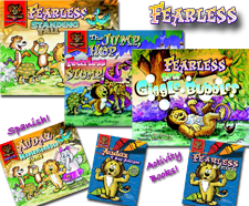 Click the image above to learn more about Fearless products